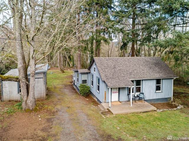 5180 NE Eagle Harbor Dr, Bainbridge Island, WA 98110 (#1567916) :: Northwest Home Team Realty, LLC