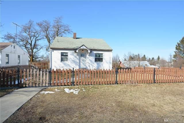 302 5th, Davenport, WA 99122 (#1567917) :: Alchemy Real Estate