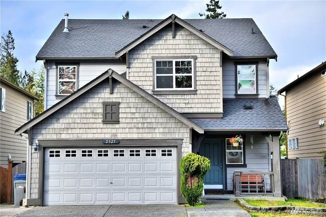 2527 96th St SE, Everett, WA 98208 (#1567929) :: The Kendra Todd Group at Keller Williams