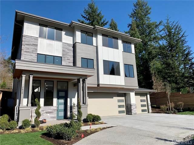 10630 NE 116th St, Kirkland, WA 98033 (MLS #1567934) :: Brantley Christianson Real Estate