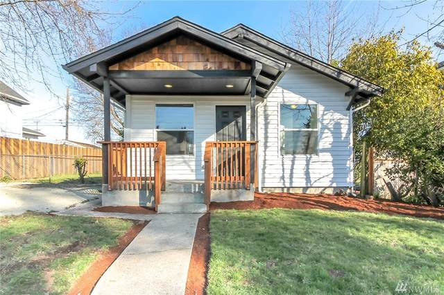 815 E 63rd St, Tacoma, WA 98404 (#1567938) :: Record Real Estate