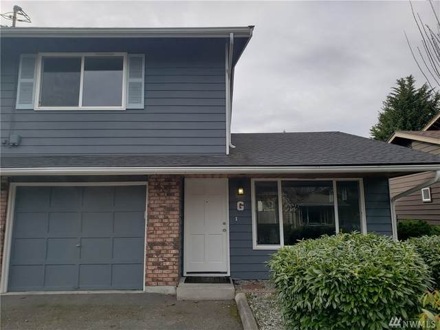 1721 Madison St G, Everett, WA 98203 (#1567954) :: Real Estate Solutions Group
