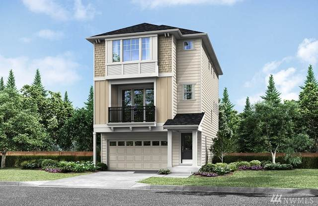 1214 141st Place SW #14, Lynnwood, WA 98087 (#1567959) :: Real Estate Solutions Group