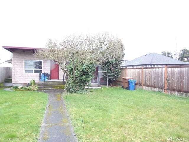 3624 S D St,, Tacoma, WA 98418 (#1567969) :: Mary Van Real Estate
