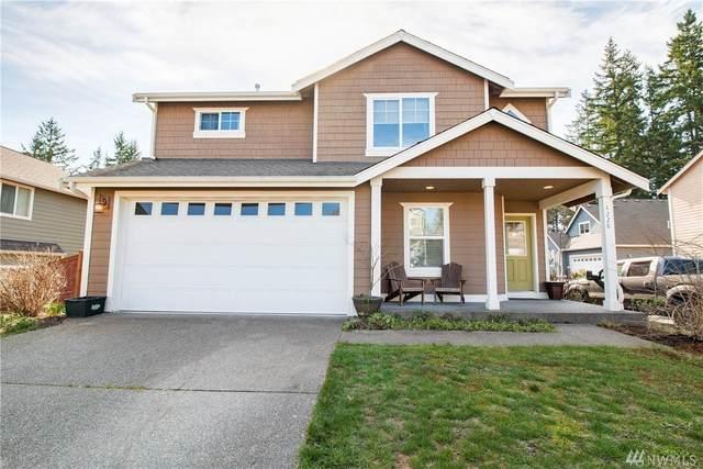 4228 Harris Rd SE, Port Orchard, WA 98366 (#1567976) :: Capstone Ventures Inc