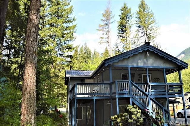 105 Mountain View Lane S, White Pass, WA 98361 (#1567988) :: Hauer Home Team