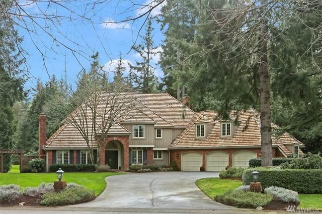 21355 NE 101st Ct, Redmond, WA 98053 (#1568007) :: Real Estate Solutions Group
