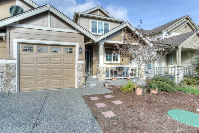 3528 Surrey Dr NE, Olympia, WA 98506 (#1568017) :: Northwest Home Team Realty, LLC