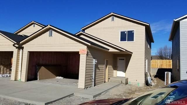 426 S Kansas Lp, East Wenatchee, WA 98802 (#1568046) :: The Shiflett Group