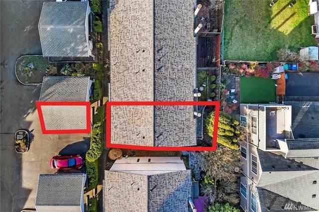 1420 NE 151st St #201, Shoreline, WA 98155 (#1568060) :: Alchemy Real Estate