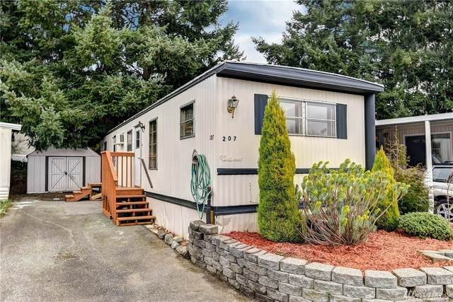 7301 NE 175th St #207, Kenmore, WA 98028 (#1568062) :: Northern Key Team