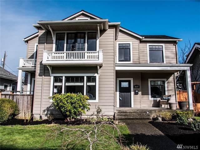 3115 N 27th St, Tacoma, WA 98407 (#1568068) :: Keller Williams Realty