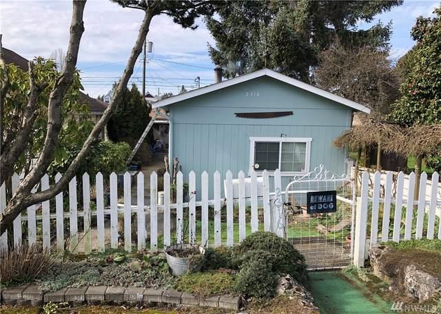2316 S Alaska St, Tacoma, WA 98405 (#1568099) :: Keller Williams Western Realty