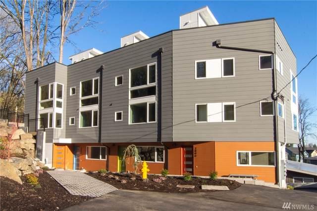 2802 S Alaska Place, Seattle, WA 98108 (#1568100) :: Ben Kinney Real Estate Team