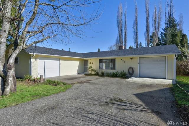 917 17th St SE, Puyallup, WA 98372 (#1568113) :: Northern Key Team