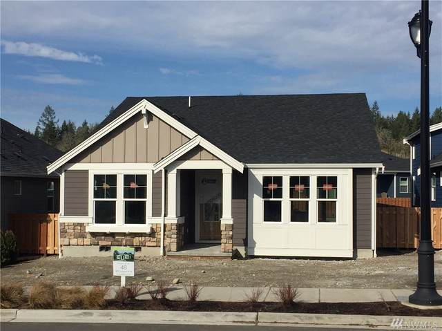 3619 Oakwood (Lot 48) St SE, Lacey, WA 98513 (#1568116) :: Liv Real Estate Group