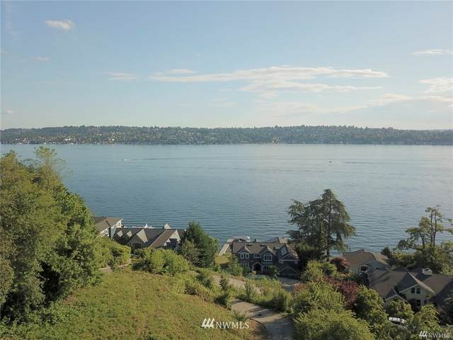 8163 W Mercer Way, Mercer Island, WA 98040 (#1568121) :: Keller Williams Realty