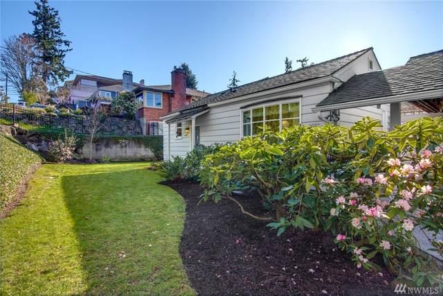 3029 W Howe St, Seattle, WA 98199 (#1568127) :: Alchemy Real Estate
