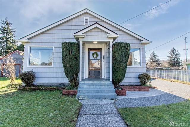 215 W Marion, Aberdeen, WA 98520 (#1568130) :: The Kendra Todd Group at Keller Williams