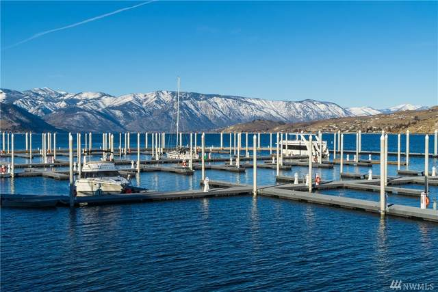 1350 W Woodin Ave A-10, Chelan, WA 98816 (#1568133) :: NW Homeseekers