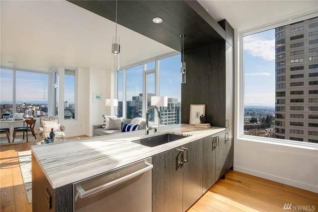 1321 Seneca St #1503, Seattle, WA 98101 (#1568158) :: Liv Real Estate Group