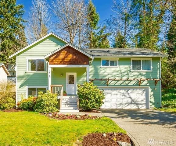 22260 Wavecrest Ave NE, Poulsbo, WA 98370 (#1568162) :: Mike & Sandi Nelson Real Estate