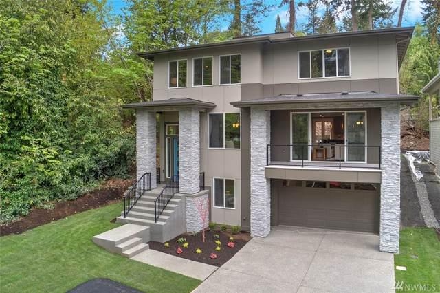 7212 NE 118th Lot #2 Ct, Kirkland, WA 98034 (MLS #1568165) :: Brantley Christianson Real Estate