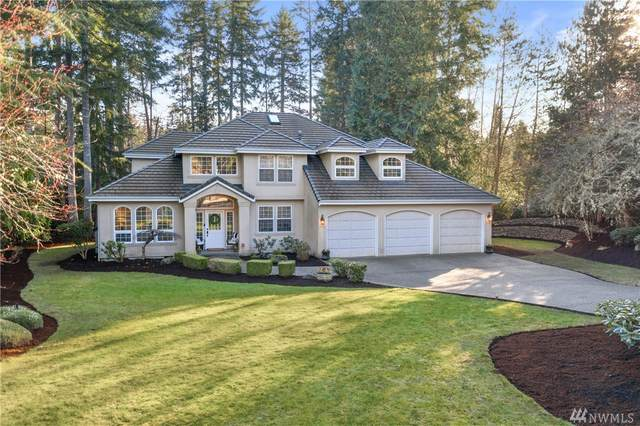 12703 Tanager Dr NW, Gig Harbor, WA 98332 (#1568169) :: Liv Real Estate Group