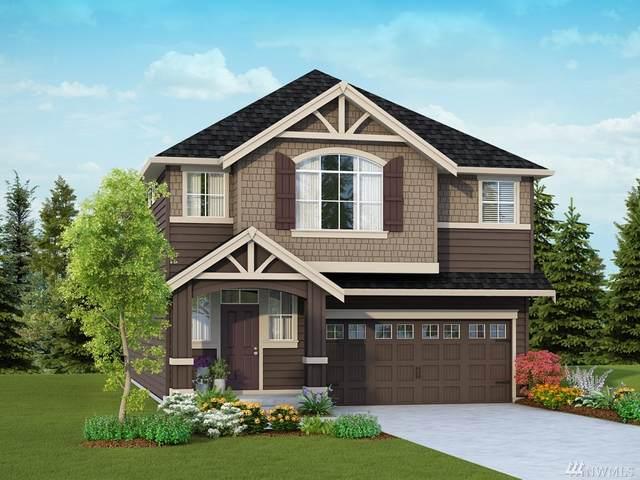 9929 13th St SE G35, Lake Stevens, WA 98258 (#1568175) :: Real Estate Solutions Group