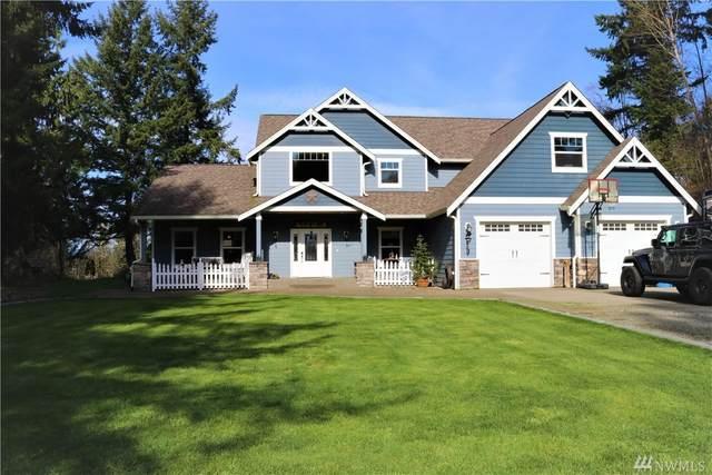 19838 Bear View Lane SW, Rochester, WA 98579 (#1568177) :: Record Real Estate