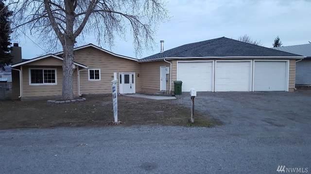 709 W Ridge Dr, Omak, WA 98841 (#1568190) :: Hauer Home Team