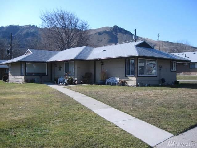 1245--1247 Montana St, Wenatchee, WA 98801 (#1568197) :: Northwest Home Team Realty, LLC