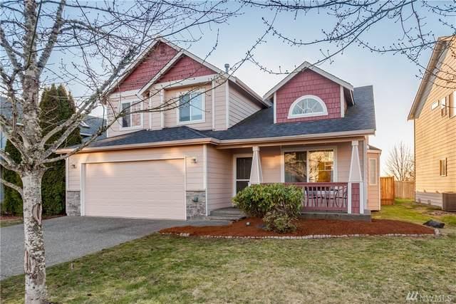 29915 113th Place SE, Auburn, WA 98092 (#1568198) :: Northwest Home Team Realty, LLC