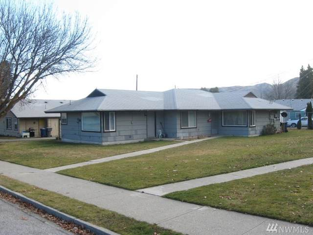 1241--1243 Montana St, Wenatchee, WA 98801 (#1568206) :: Northwest Home Team Realty, LLC