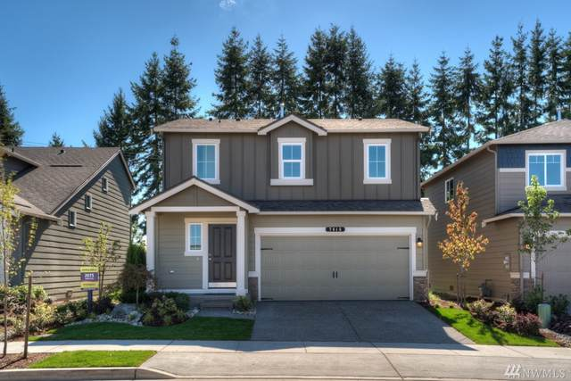 28008 14th Ct S #34, Des Moines, WA 98003 (#1568216) :: Mary Van Real Estate