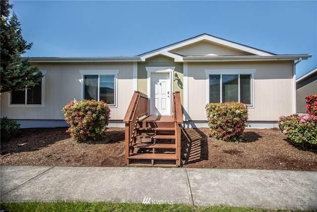 4389 Rhododendron Drive, Oak Harbor, WA 98277 (#1568241) :: Better Properties Real Estate