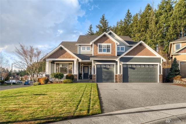 18012 121st Ave E, Puyallup, WA 98374 (#1568257) :: Northern Key Team