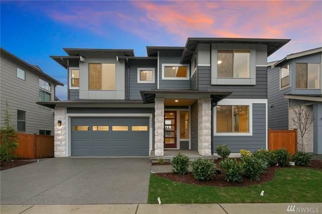 4061 235th Place SE, Sammamish, WA 98075 (#1568267) :: Mary Van Real Estate