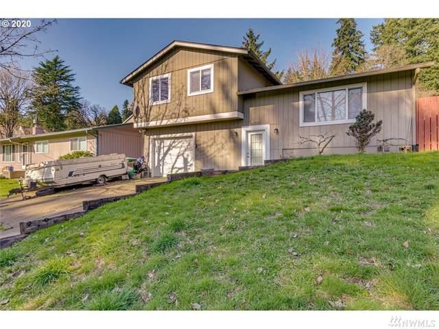 842 Clark St, Longview, WA 98632 (#1568270) :: Mary Van Real Estate