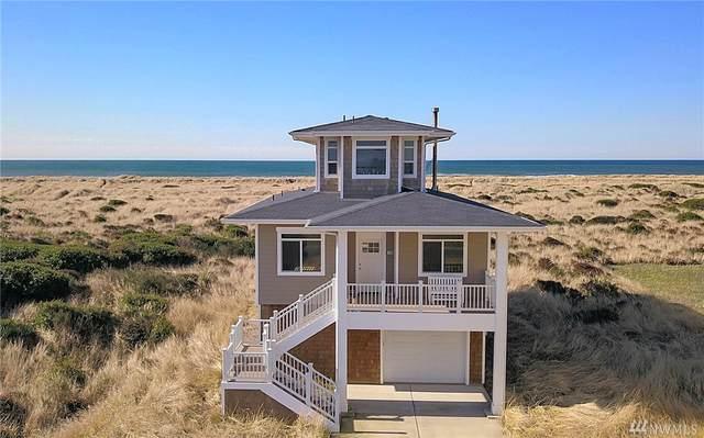 1123 Ocean Shores Blvd, Ocean Shores, WA 98569 (#1568285) :: Better Properties Lacey