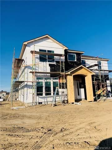 401 SW R Street St, Quincy, WA 98848 (MLS #1568295) :: Nick McLean Real Estate Group