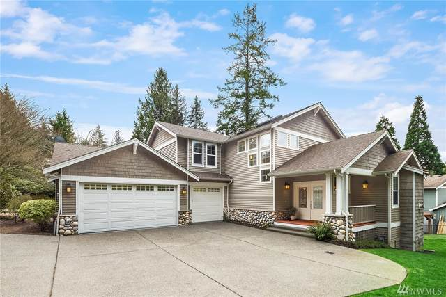 12963 64th Ave NE, Kirkland, WA 98034 (#1568337) :: Better Properties Lacey