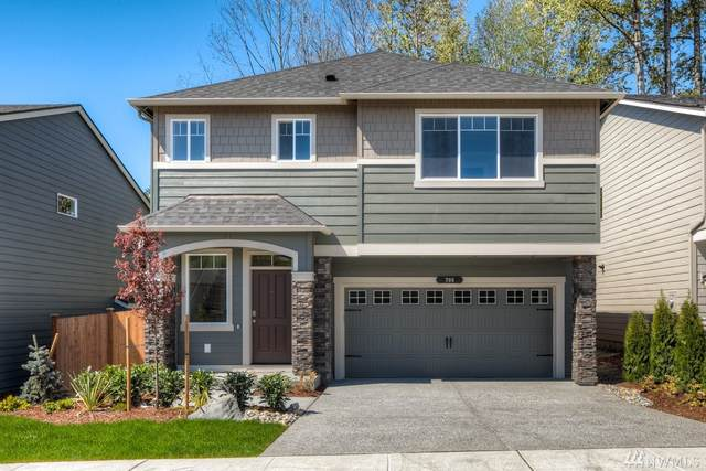 28012 14th Ct S #33, Des Moines, WA 98003 (#1568349) :: Mary Van Real Estate