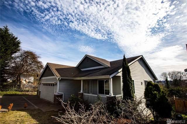 295 E Fulton Wy, Bremerton, WA 98310 (#1568354) :: McAuley Homes