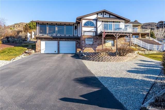 144 Fair Way, Chelan, WA 98816 (#1568357) :: Northwest Home Team Realty, LLC