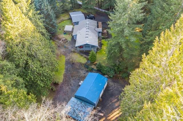 664 Mill Creek Rd, Longview, WA 98632 (#1568365) :: Alchemy Real Estate