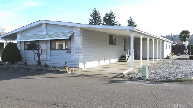 1402 22nd St NE #302, Auburn, WA 98002 (#1568381) :: The Kendra Todd Group at Keller Williams