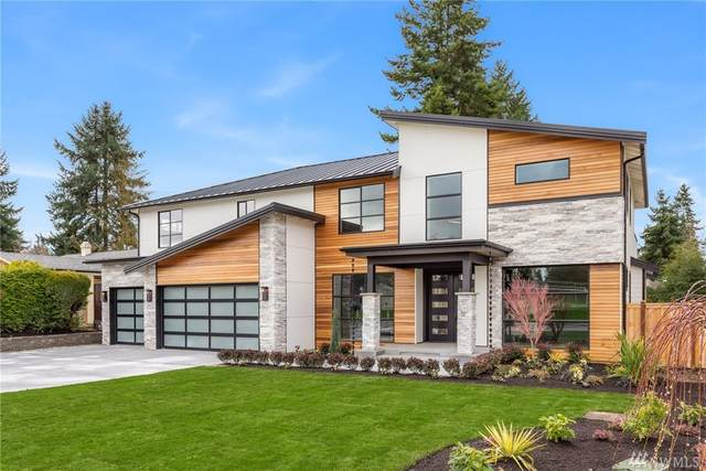 807 143rd Ave Se, Bellevue, WA 98007 (#1568395) :: Icon Real Estate Group