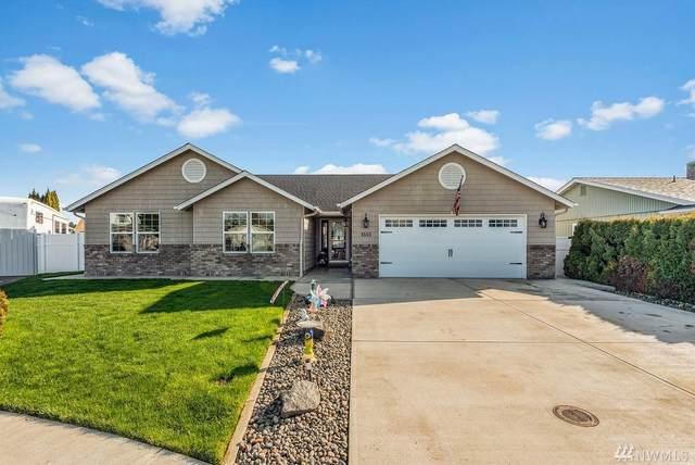1550 Floral Ct, Longview, WA 98632 (#1568397) :: Record Real Estate