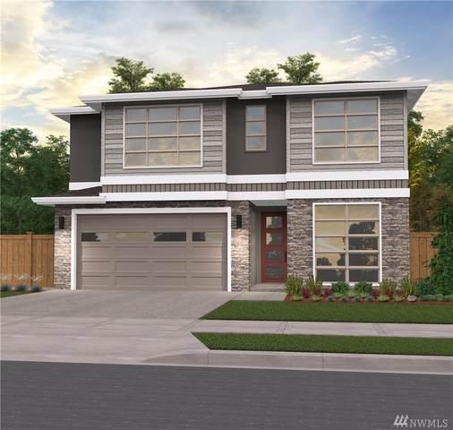 14517 199th Ave E, Bonney Lake, WA 98391 (#1568400) :: Ben Kinney Real Estate Team
